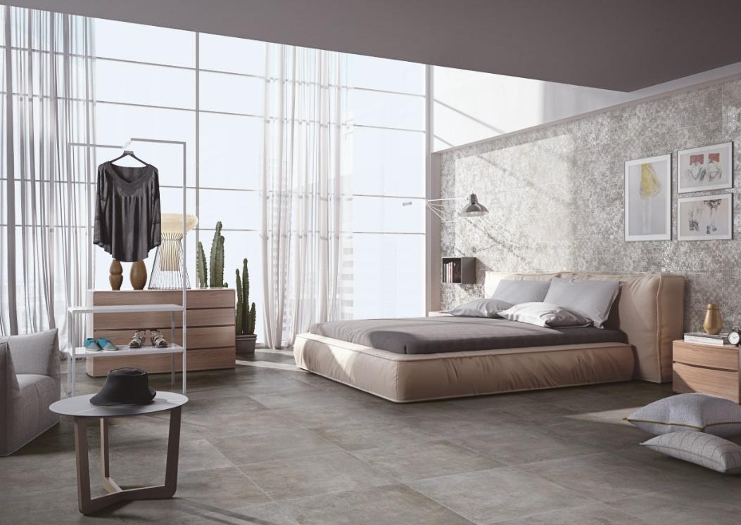 Kreativa koupelna inspirace m b keramika for Tapisserie de chambre a coucher