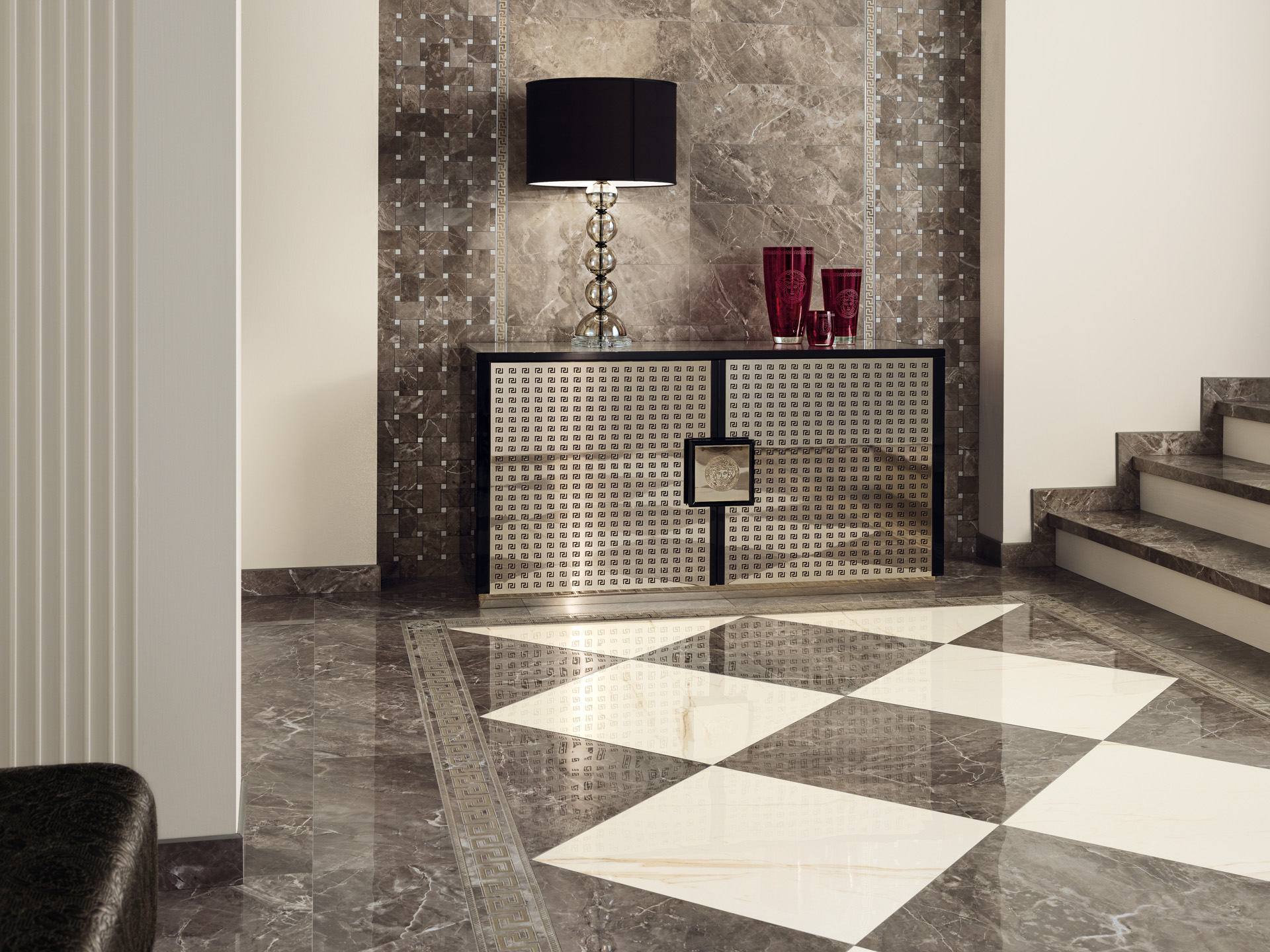 Luxusn 237 Obklady A Dlažba Marble M B Keramika