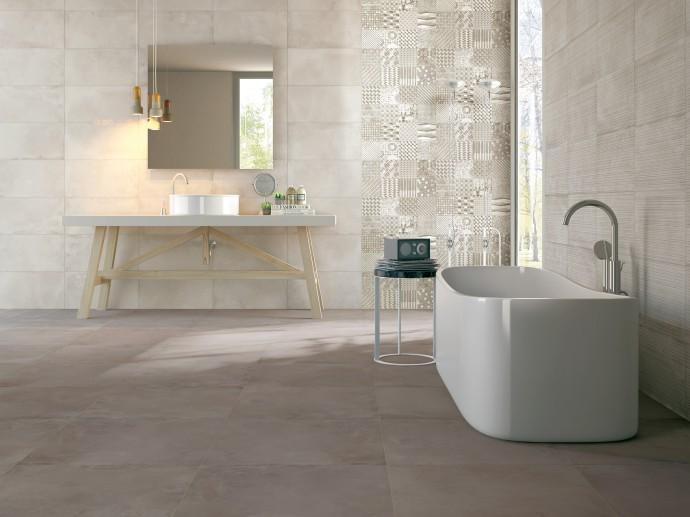 Koupelnov s rie m b keramika for Arte casa carrelage